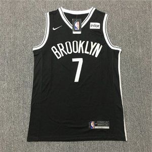 Men's Kevin Durant Nets Jersey